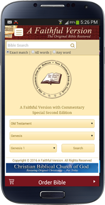 amharic bible commentary new testament pdf